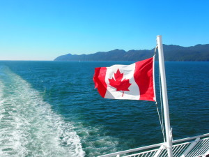 Northern Expedition, B.C Ferries, Canada