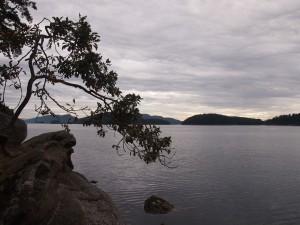 Mayne Island BC