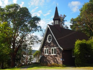 St. Mary Magdalene Church, Mayne Island BC