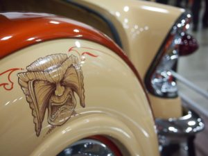 British Columbia Classic and Custom Car Show